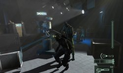 Справочник по Splinter Cell: Pandora Tomorrow Versus