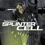 Обложка Splinter Cell 2002