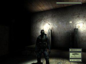 Скриншот Splinter Cell 2002