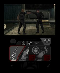 Скриншот Splinter Cell 3D