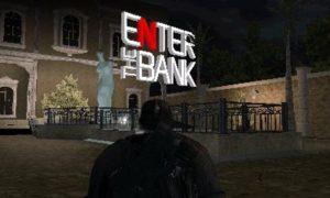 Скриншот Splinter Cell 3D