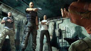 Скриншот Splinter Cell: Double Agent