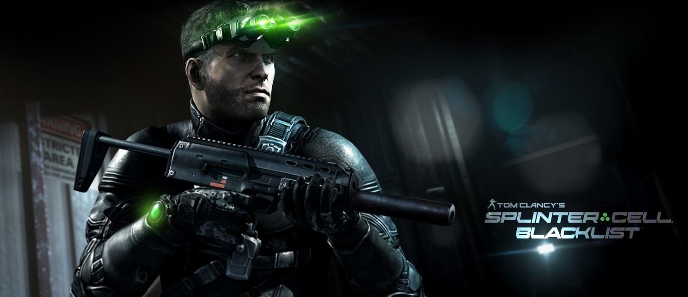 В Ubisoft вернулся креативный директор Splinter Cell