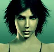 Персонажи Splinter Cell: Double Agent
