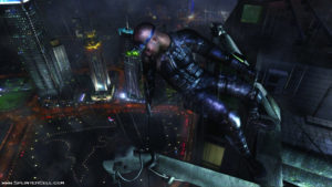Скриншот Splinter Cell: Double Agent