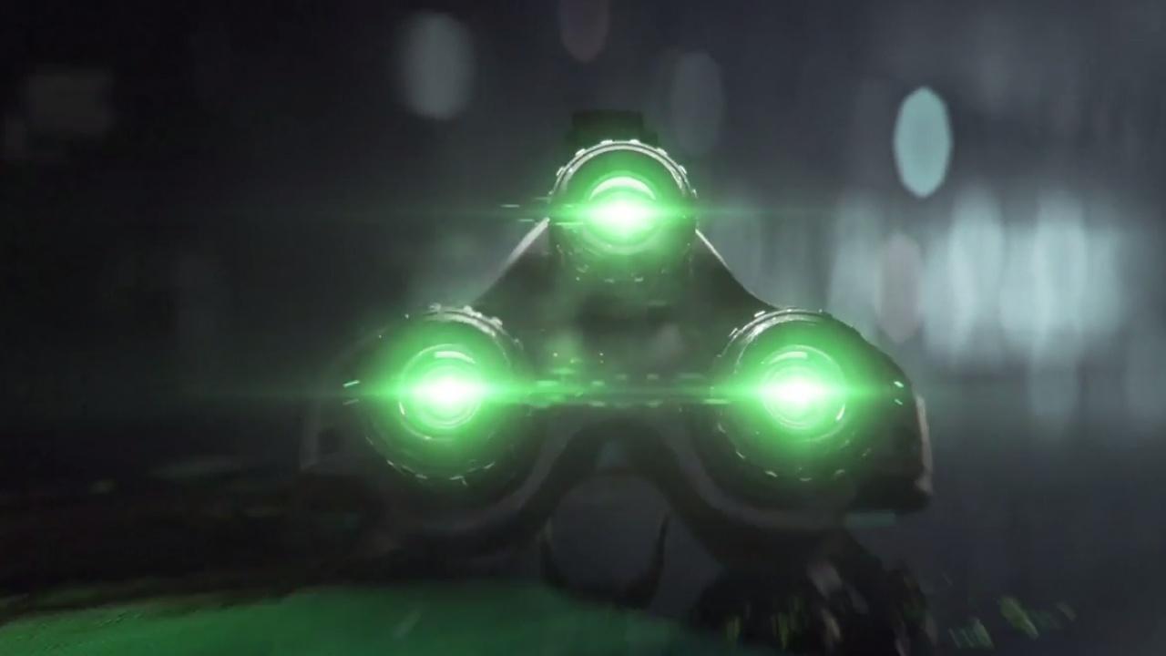 Слух: Splinter Cell вернется, но для VR