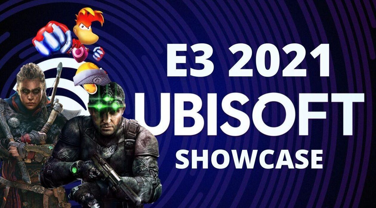 Будет ли на E3 2021 анонс новой части Splinter Cell?
