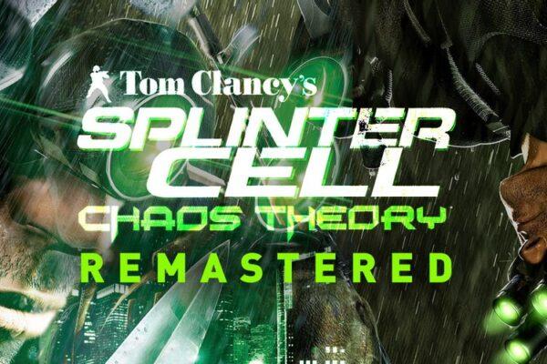 Почему Splinter Cell: Chaos Theory достойна ремастера