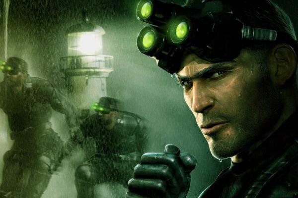 Размышления о Splinter Cell в открытом мире