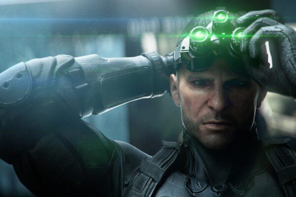 СМИ: Ubisoft запустила в разработку новый Splinter Cell